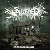 Play & Download The Archaïc Abattoir by Aborted | Napster