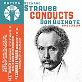 Play & Download Richard Strauss Conducts Don Quixote - 1941 Version by Various Artists | Napster