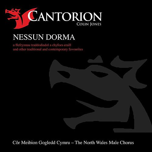 Nessun Dorma by Cantorion Colin Jones