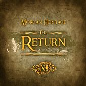 The Return - EP by Morgan Heritage