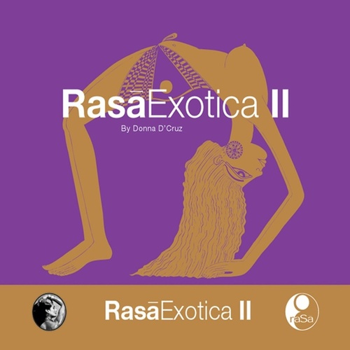Play & Download Rasa Exotica II by Various Artists | Napster