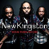 Play & Download Your Turn To Cry - Single by New Kingston | Napster