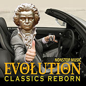 Play & Download Evolution - Classics Reborn by Non Stop Music Orchestra and Judd Maher | Napster