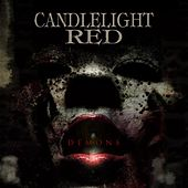 Play & Download Demons- 4 Song EP by Candlelight Red | Napster