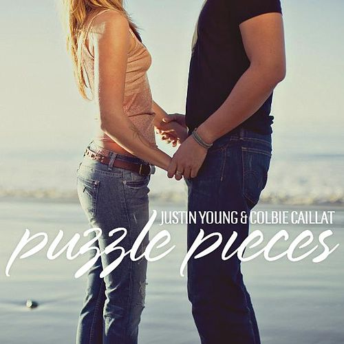 Puzzle Pieces (feat. Colbie Caillat) by Justin Young