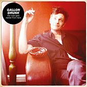 Play & Download The Road Gets Darker From Here by Gallon Drunk | Napster