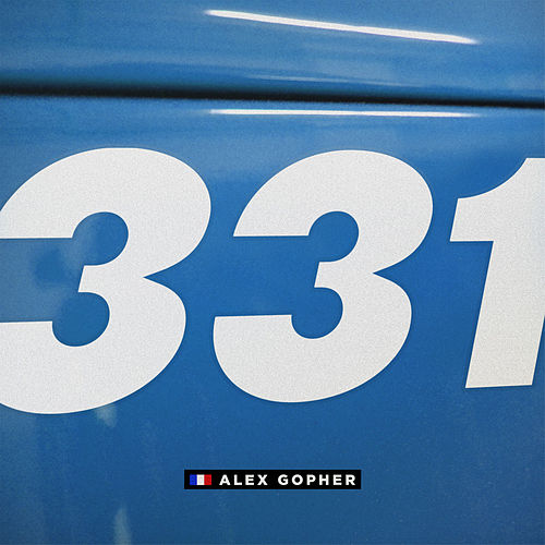 331 - Single by Alex Gopher