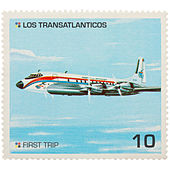 Play & Download First Trip by Los Transatlanticos | Napster