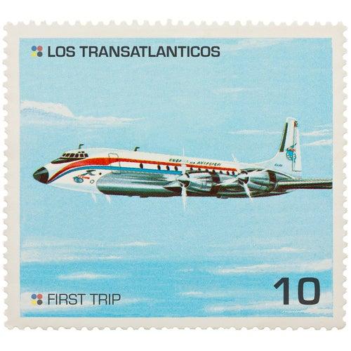 First Trip by Los Transatlanticos