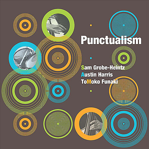 Punctualism by S.A.M.