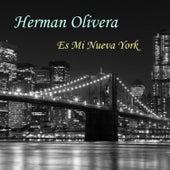 Es Mi Nueva York by Herman Olivera