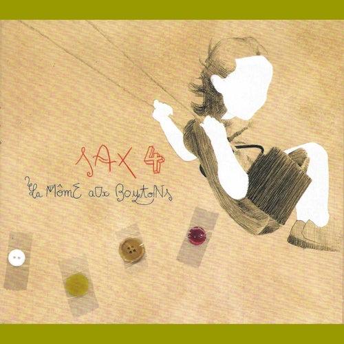Ferrer, Gubitsch, Vasseur, Lavergne, Goret, Cugny, Briceno, Louki & Collignon: La Mome aux Boutons by Sax4