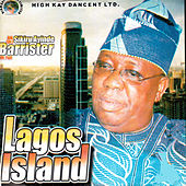 Play & Download Lagos Island by Dr. Sikiru Ayinde Barrister | Napster