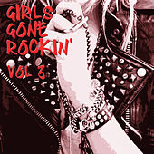 Girls Gone Rockin', Vol.3 von Various Artists