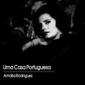 Uma Casa Portuguesa von Amalia Rodrigues