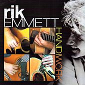 Play & Download Handiwork by Rik Emmett | Napster