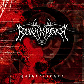 Quintessence by Borknagar