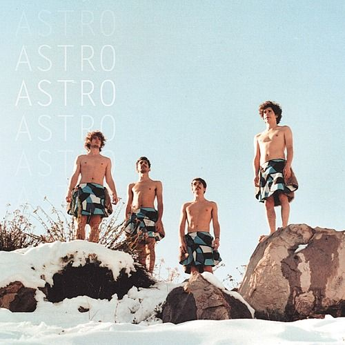 Play & Download Astro by Astro | Napster