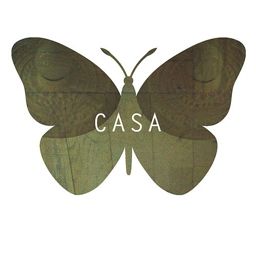 Play & Download Casa by Cassettes Won't Listen | Napster