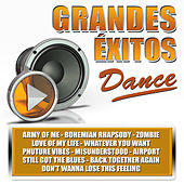 Grandes Éxitos Dance by Various Artists