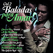 Play & Download Baladas para Amar Vol. 2 by Romantic Pop Band | Napster