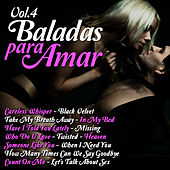 Play & Download Baladas para Amar Vol. 4 by Romantic Pop Band | Napster
