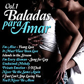Baladas para Amar Vol. 1 by Romantic Pop Band