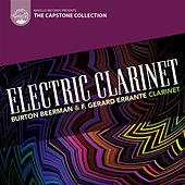 Play & Download Capstone Collection: Electric Clarinet by Various Artists | Napster