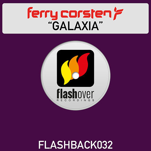 Galaxia by Ferry Corsten