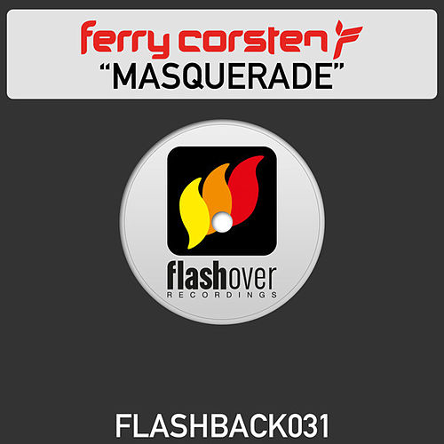 Masquerade by Ferry Corsten