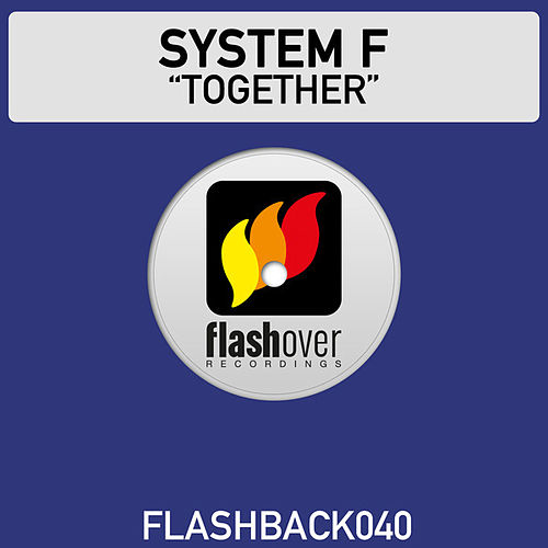 Play & Download Together by System F | Napster