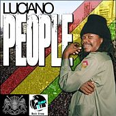 People - Single by Luciano