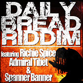 Play & Download Daily Bread Riddim by Various Artists | Napster