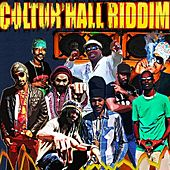 Cultur'Hall Riddim by Various Artists
