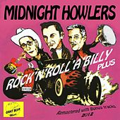 Play & Download Rock 'N' Roll 'A' Billy Plus. by Midnight Howlers | Napster