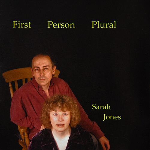 Play & Download First Person Plural by Sarah Jones | Napster