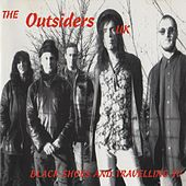 Play & Download Black Shoes and Travelling TV by The Outsiders | Napster