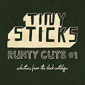 Runty Cuts #1 by Various Artists