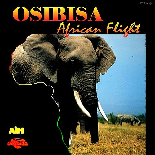African Flight by Osibisa