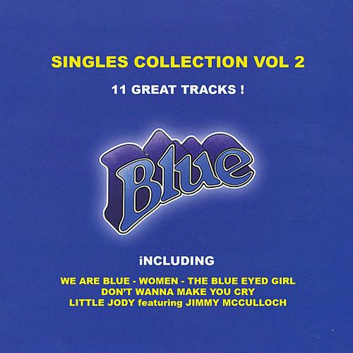 Play & Download Blue Singles Collection, Vol. 2 by Various Artists | Napster