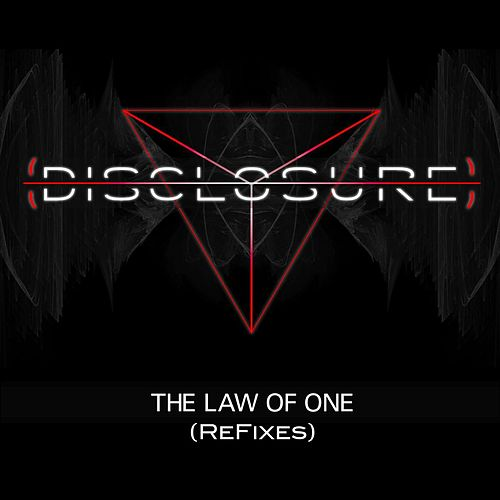 Play & Download The Law of One Refixes by Disclosure | Napster