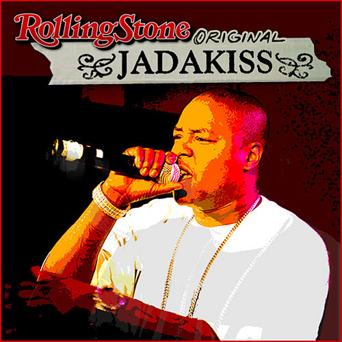 Play & Download Rolling Stone Original by Jadakiss | Napster