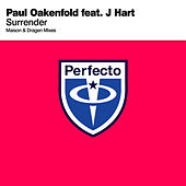 Surrender (Maison & Dragen Mixes) by Paul Oakenfold