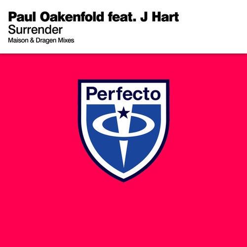 Surrender (Maison & Dragen Mixes) by Paul Oakenfold