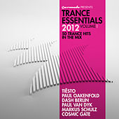 Play & Download Trance Essentials 2012, Vol. 1 [Mixed Version] (50 Trance Hits In The Mix) by Various Artists | Napster