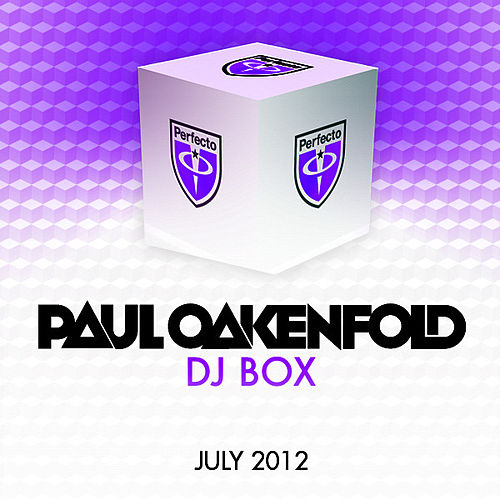 DJ Box - July 2012 by Various Artists