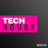 Tech House 2012, Vol. 1 by Various Artists