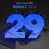 Armada Weekly 2012 - 29 (This Week's New Single Releases) by Various Artists