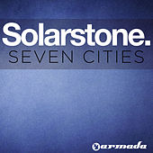 Play & Download Seven Cities by Solarstone | Napster