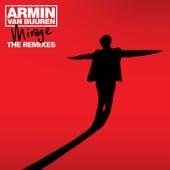 Mirage - The Remixes (Bonus Tracks Edition) by Armin Van Buuren